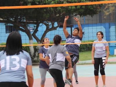 Olimpiadas Deportivas Working Adult 2017-1