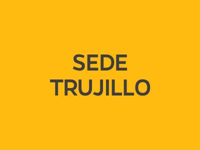 Bienvenida Working Adult Trujillo